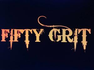 Fifty Grit