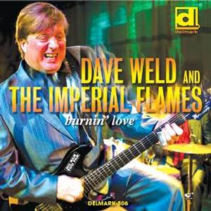 Dave Weld & The Imperial Blue Flames