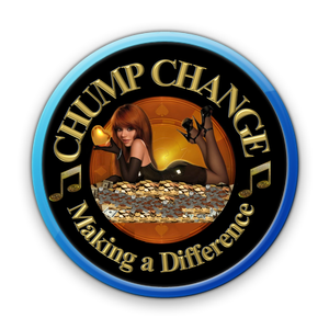Chump Change - Featuring Blind Sighted