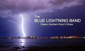 Blue Lightning Band