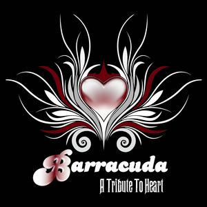 Barracuda Premiere Heart Tribute USA