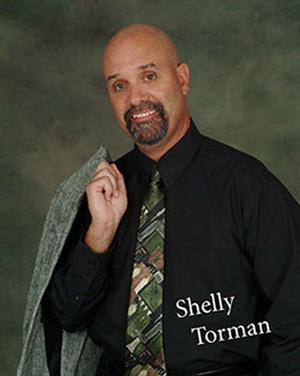 Shelly Torman **Inactive as of 1/9/20