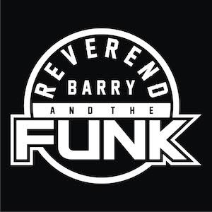 Reverend Barry & The Funk