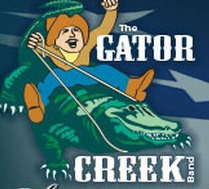 Gator Creek Band **Inactive as of 1/9/20