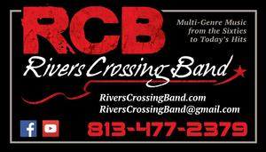 Rivers Crossing Band (RCB)