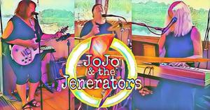 JoJo and the Jenerators