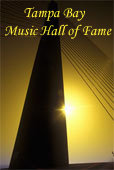 Tampa Bay Music Hall of Fame