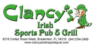 Clancy's Irish Sports Pub & Grill