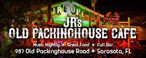 JR's Old Packinghouse