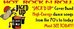 Jack'd Up Band