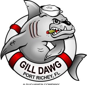 Gill Dawg Tiki Bar & Event Center