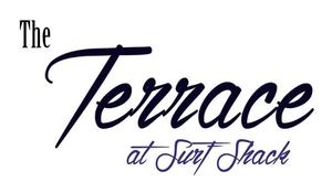 The Terrace at Surf Shack