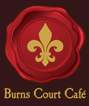 Burns Court Bistro and Wine Bar