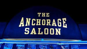 Anchorage Saloon