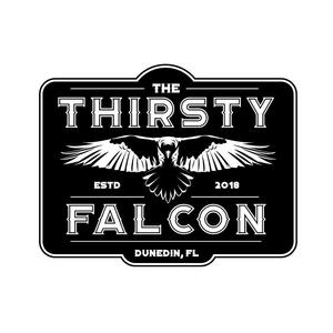 Thirsty Falcon